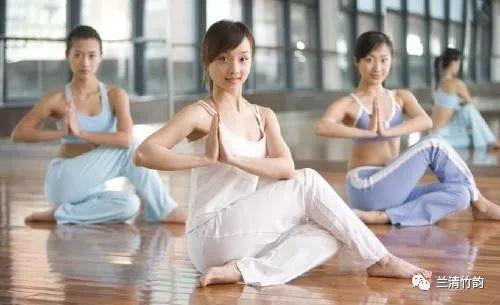 刘雪莹:如何成为一名优秀的瑜伽教练?
