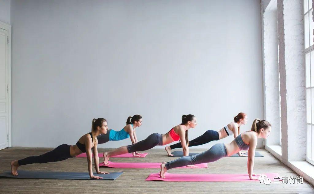 刘雪莹:练习瑜伽从健康开始
