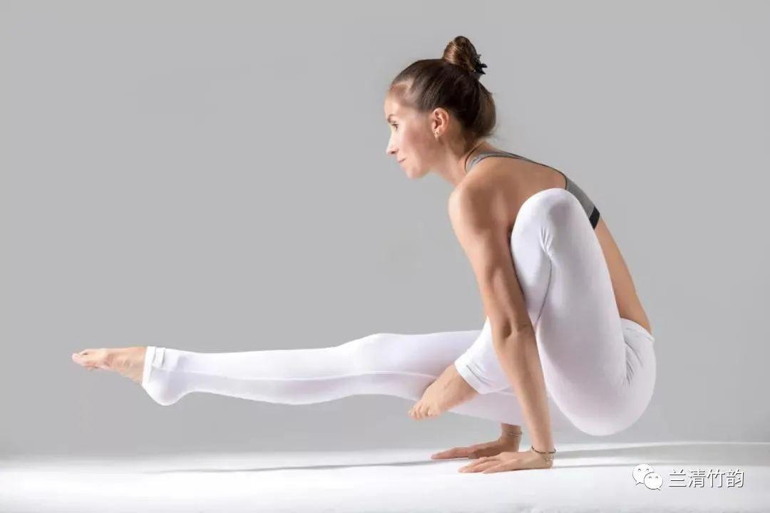 刘雪莹:如何避免瑜伽练习中的伤害?